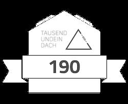 Trafomodern Dach #190