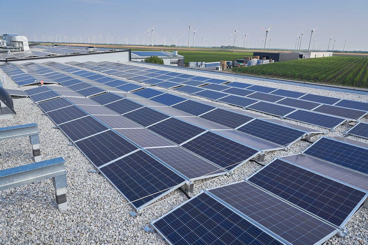 1001 Dach errichtet mit Scheiblhofer Photovoltaikanlage #200
