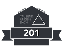 LDS Lederer Photovoltaik Tausendundein Dach Dach #201