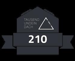 haut.sache Photovoltaik Tausendundein Dach Dach #210