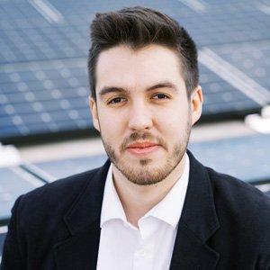 Lorenz Hartl (Leitung Marketing und Organisation von Dachgold und Tausendundein Dach)