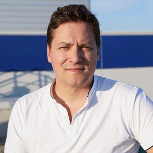 Stefan Scheuermann (Projektleiter 10hoch4 und Tausendundein Dach)
